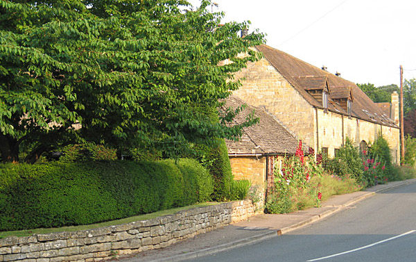 Yew Trees Cottage - Weston Subedge, Chipping Campden, North Cotswolds